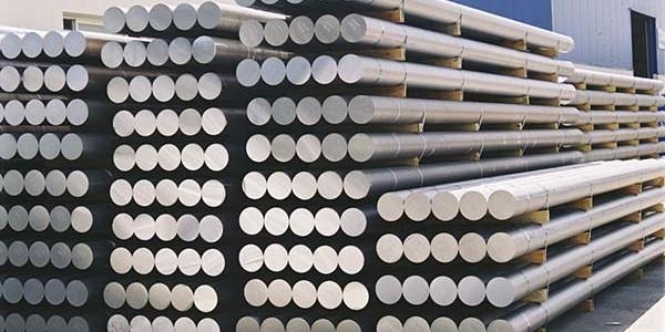 tochos aluminio